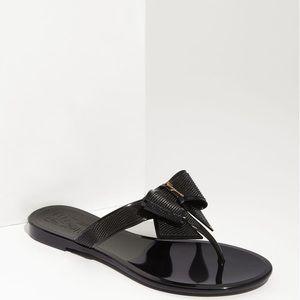 "Salvatore Ferragamo ""Bali"" Sandals"